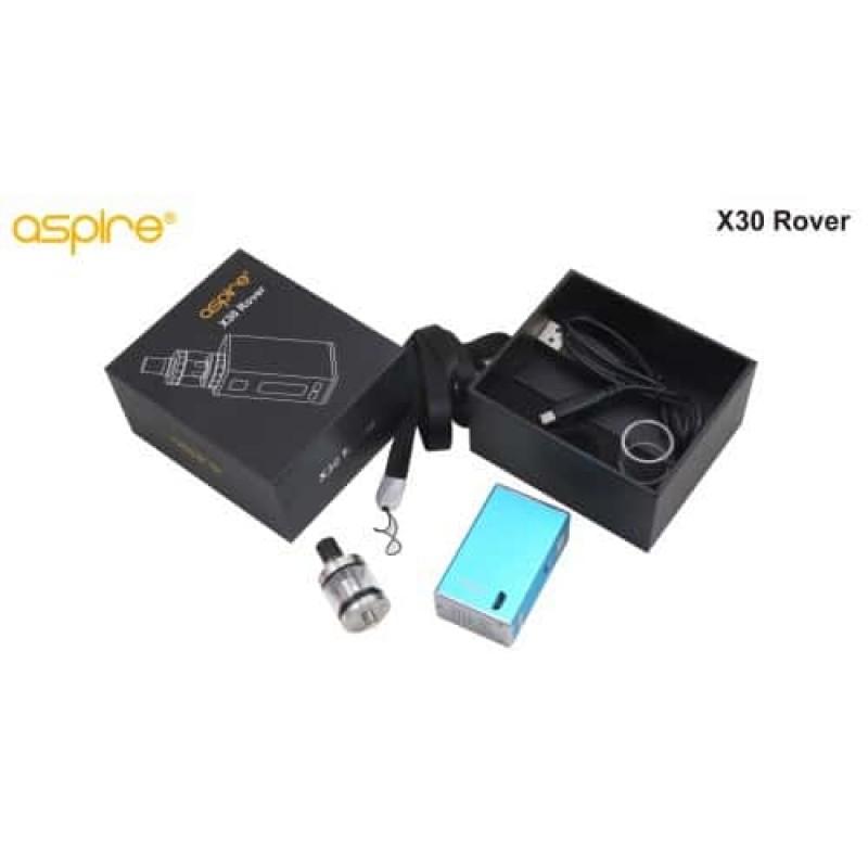Aspire X30 Rover Kit