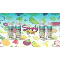 Simply Fruit 100ml