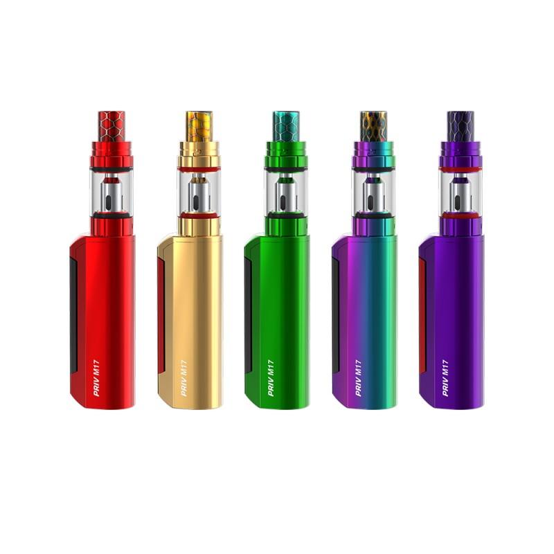 Smok - Priv M17 E-Cigarette Kit