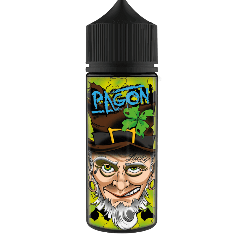 Pagon by Lucky Thirteen 100ml 70VG