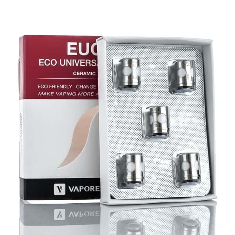 Vaporesso EUC Ohm Ceramic Coils
