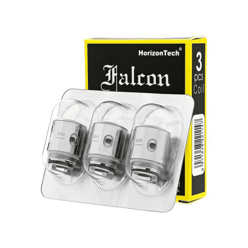 3 Pack HorizonTech Falcon King Coil Heads