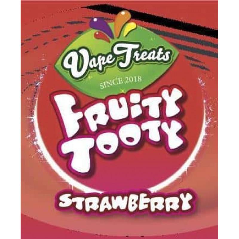 Strawberry Fruity Tutti 100ml 70VG