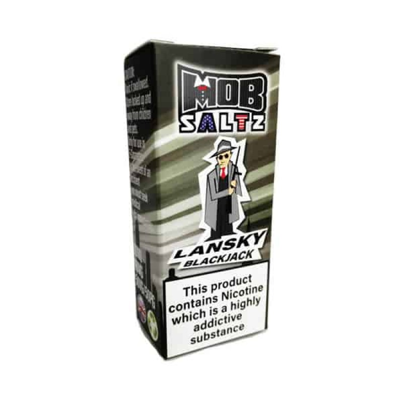 Meyer Lansky (BlackJack) 18mg