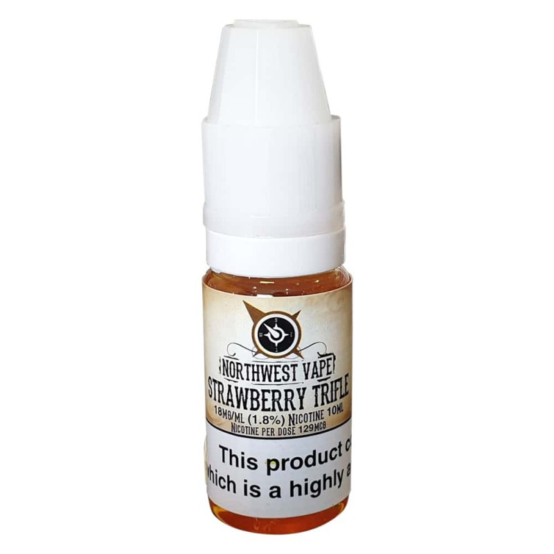 Strawberry Trifle 10ml 40VG