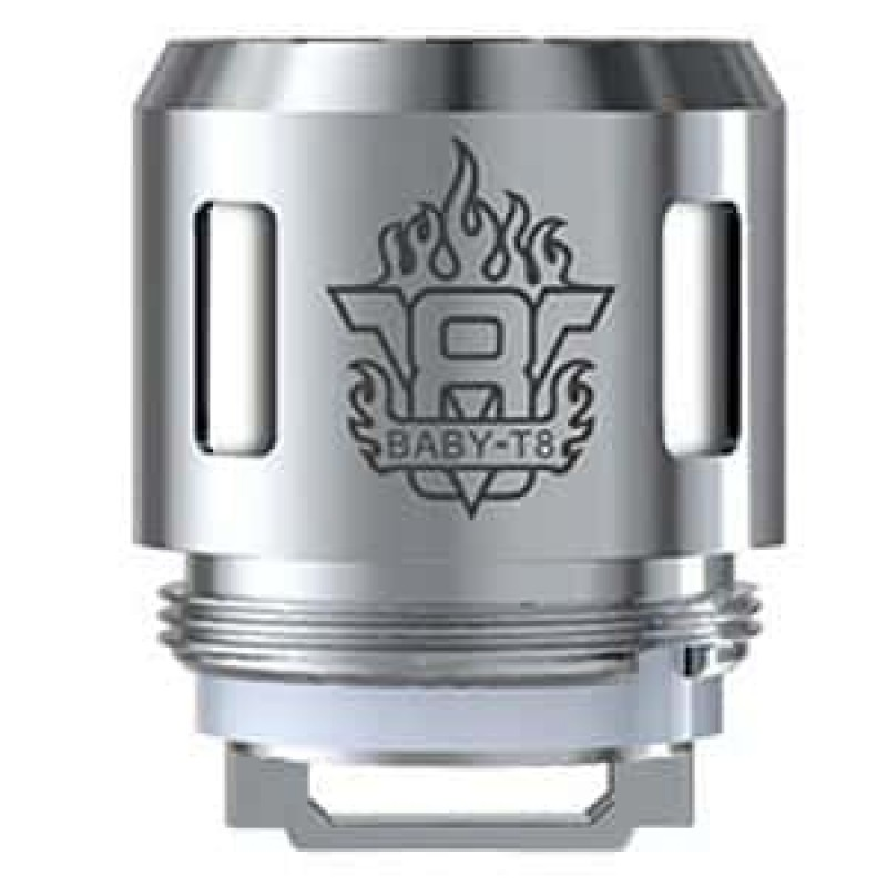 Smok V8 Baby T8 Coils Pk 5
