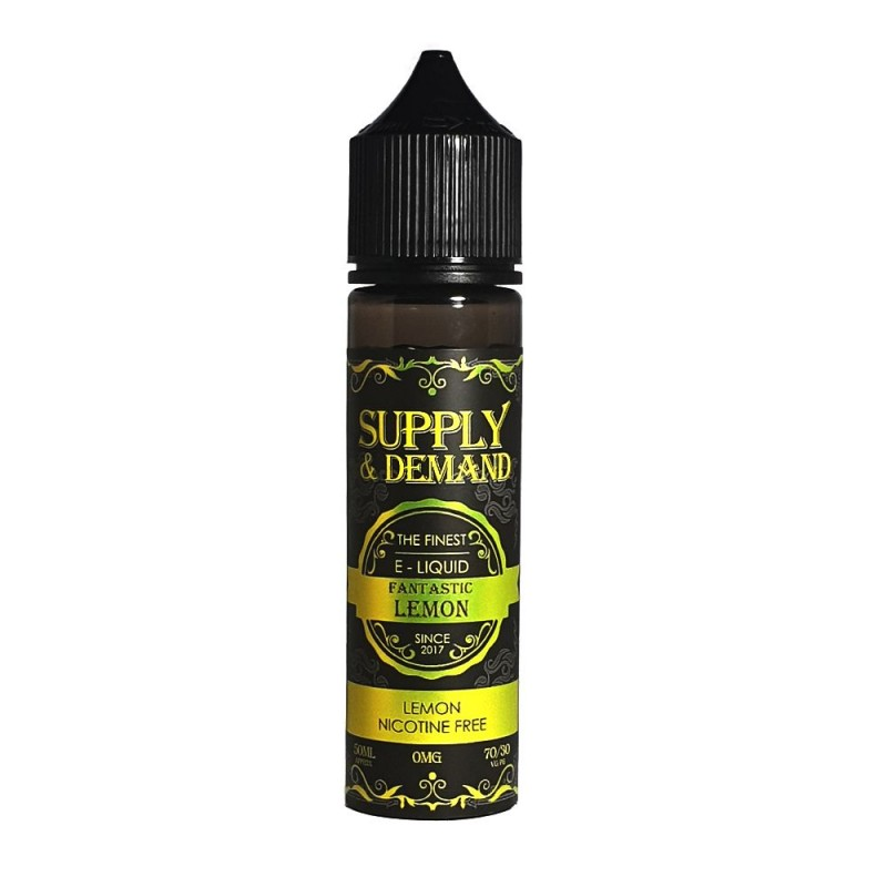 Supply & Demand Grape Ice 50ml 70VG