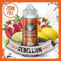 Fire Rebel 25ml