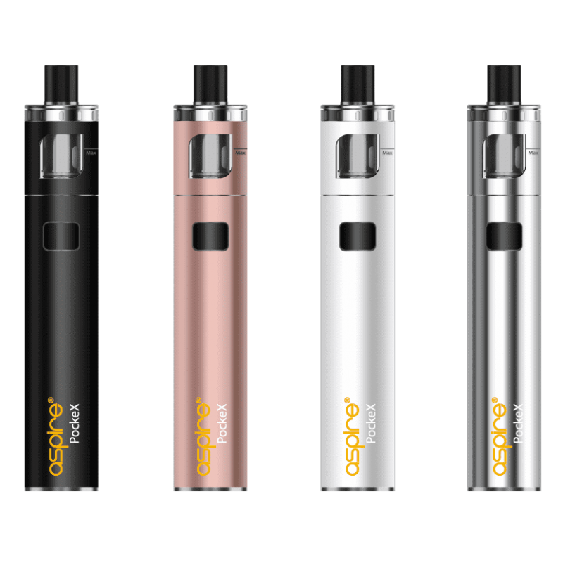 The Aspire PockeX