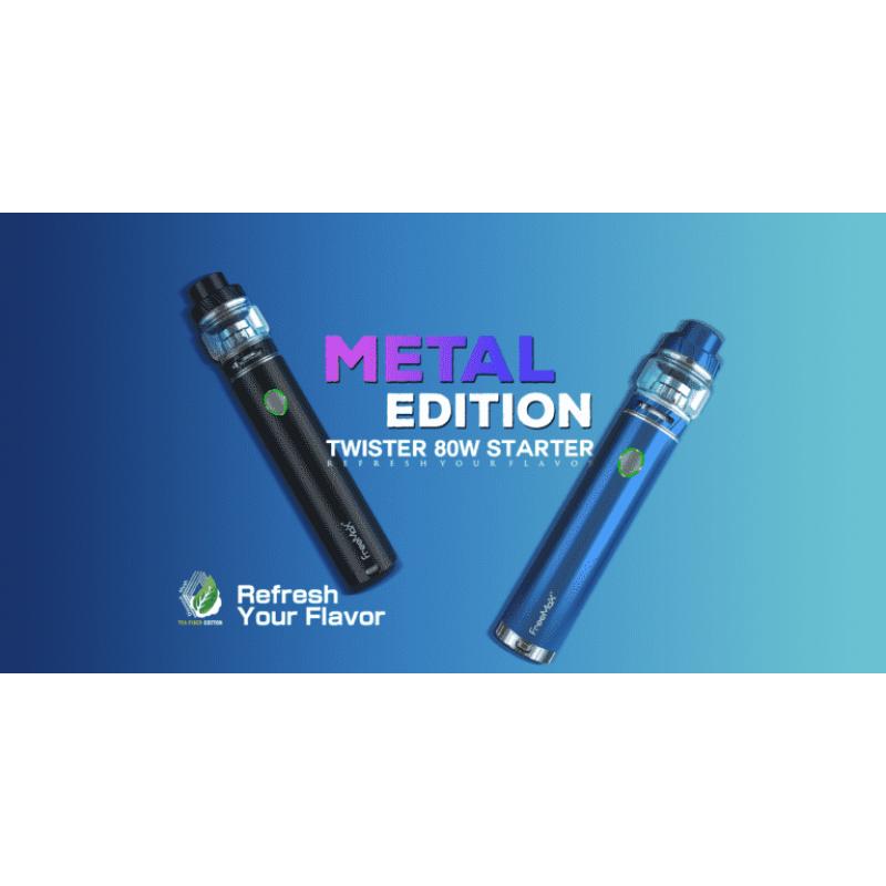 Freemax Twister Kit Metal Edition