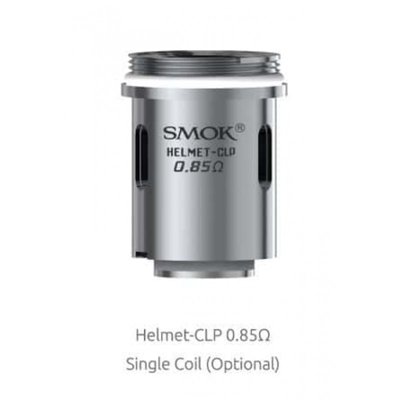 Smok Helmet & Helmet Mini Replacement Coils 5 Pack