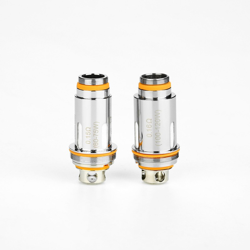 Aspire Cleito 120 Pro Coils - 5 Pack