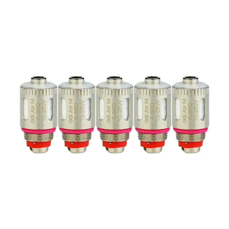 Eleaf GS Air M Coils - 5 Pack
