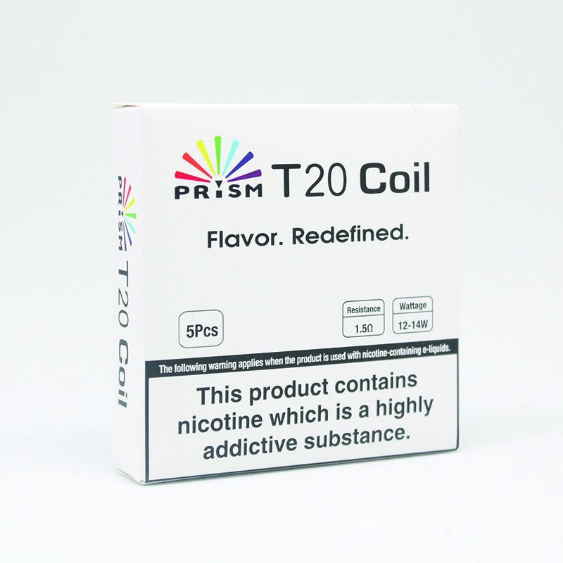 Innokin T20 Coils - 5 Pack