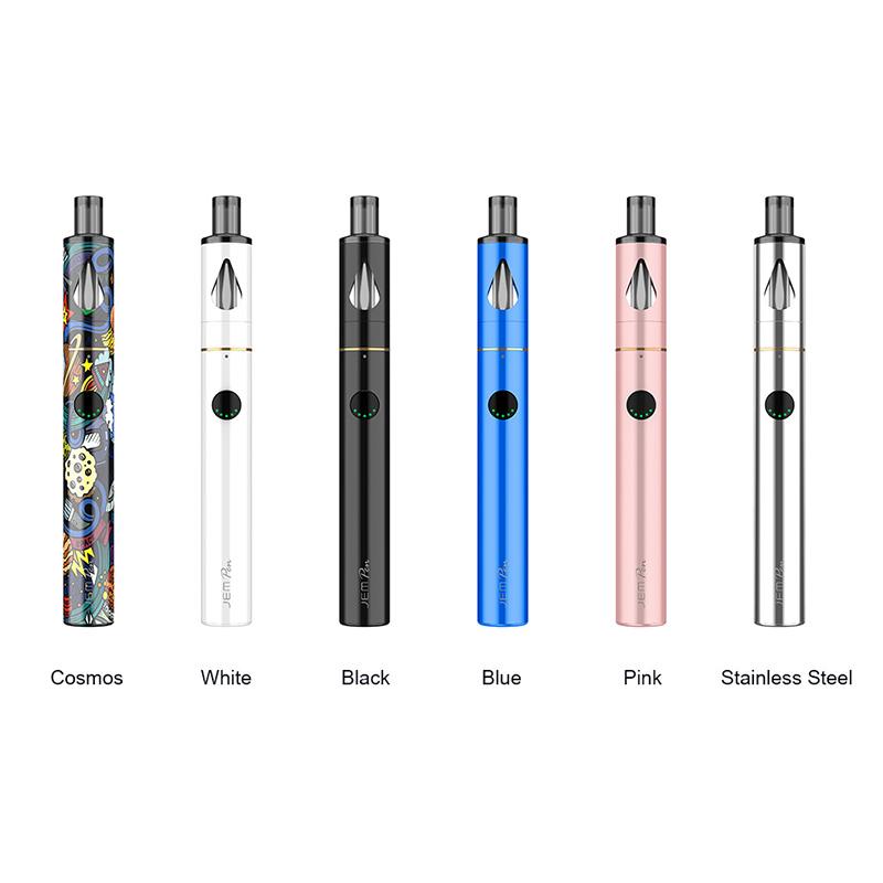 Innokin Jem Pen Kit [Black]