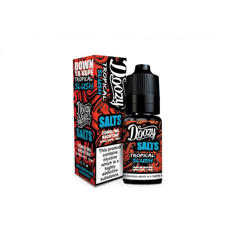 Doozy Vape - Nic Salt - Tropical Slush