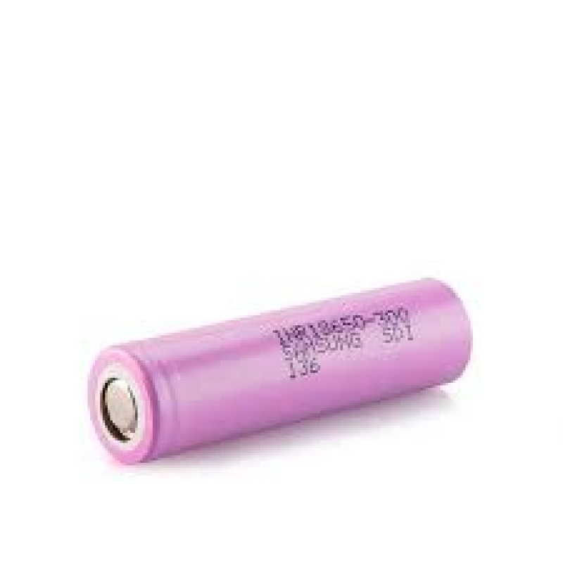 Samsung 18650 30Q 3000mAh battery