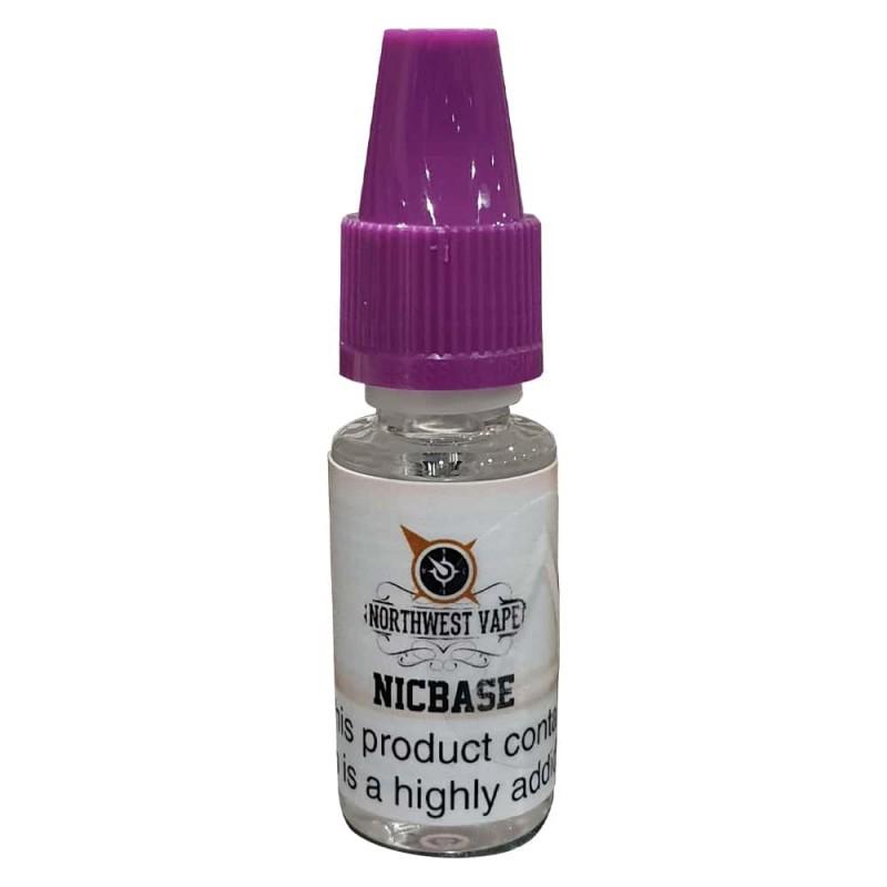 Northwest Vape Nicotine Shot 18mg