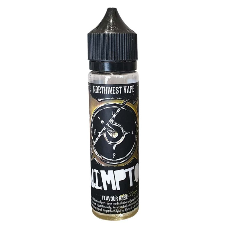 Cheeky Vimpto Shake & Vape 50ml 70VG