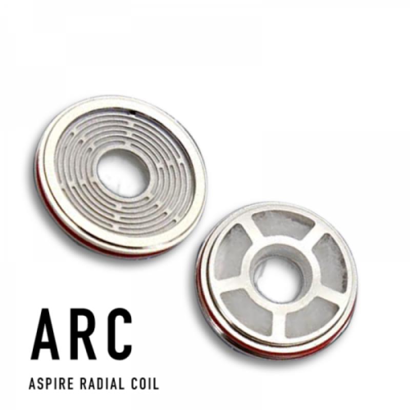 Aspire Revvo ARC Replacement Vape Coil