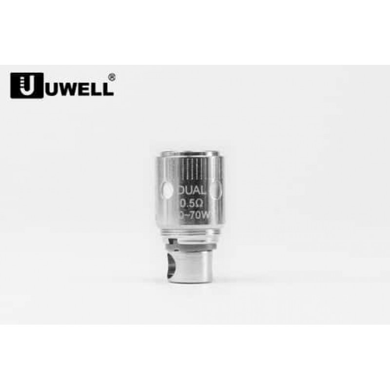 Uwell Crown 1 Coils  0.5ohm