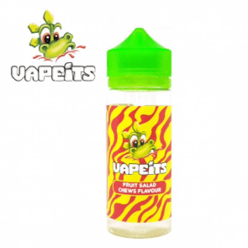 Fruit Salad Chews - Vapeits - 100ml 70VG